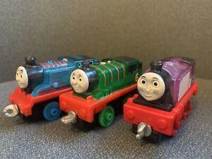 thomas take and play train Light Up Thomas, Percy & Rosie