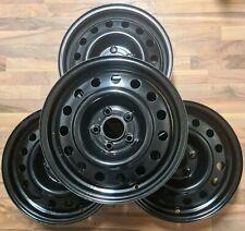 Stahlfelgensatz KIA Hyundai 6,5jx16 ET46 LK5x114,3 ALCAR8755 (Int.Nr.U2303)