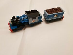 Thomas The Tank Engine & Friends Trackmaster MOTORIZED FERDINAND COMBINED P&P