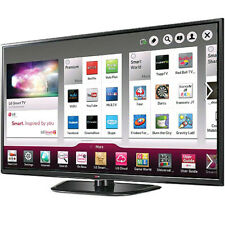 "Lg Smart Tv 60Pn5700 60"" 1080p Hd Plasma Internet Tv"