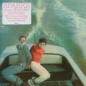 Sparks: Propaganda 21st Century Edition (Island CD 2006) NEW