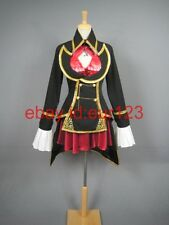 Vocaloid Rin Sandplay Dragon Cosplay Costume Any Size