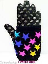 Japan ~Harajuku Tokyo Cute Kawaii Star Mittens Gloves-4