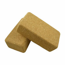 Cork Yoga Block (Price shown is for one Yoga block)