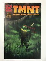 TEENAGE MUTANT NINJA TURTLES, TMNT #21 (2005) | MIRAGE STUDIOS; VOLUME 4