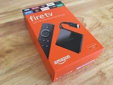 Amazon TV Fire Stick 4K Ultra HD and Alexa Voice Remote (NEW 3rd Generation)