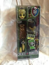 Monster High Create a Monster Add-on Pack Insect, Neu, OVP