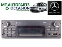 AUTORADIO CD DISC RENAULT TWINGO KANGOO 2 PHASE 2 USB BLUETOOTH MP3 AUXILIAIRE