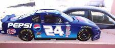 Action RCCA Elite Jeff Gordon #24 Pepsi/Frito Lays 2000 Monte Carlo 1/24 NIB