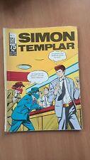 Simon Templar Nr.1 von 1967 - BSV