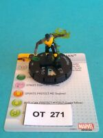 RPG/Supers - Wizkids Heroclix - Power Man (with card) - OT271