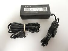 EPtech AC / DC 19V 3.42A 65W Adapter For Asus N193 V85 R33030 Laptop