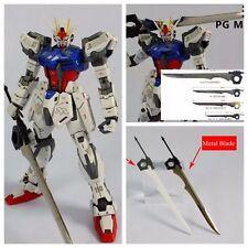 Conversion Weapon For 1/60 PG Gundam Seed Strike Freedom Metal Blade 35.2cm