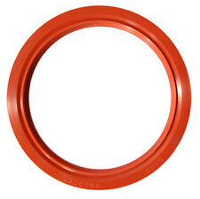 Detroit 17170 Rear Main Bearing Seal for Pontiac 2.5L 151 Dodge 153 4 Cyl