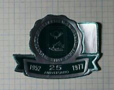 Puripex 25th Aniversario 1977 Puerto Rico Philatelic Souvenir Ad Label