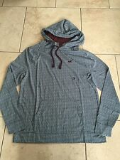 Hollister Hooded Casual Shirts & Tops for Men