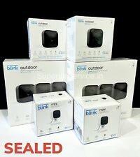 New Blink 10 Pack 1080p WiFi Security Camera System Battery 3rdGen Sync Module 2