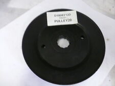 Gravely Great Dane Lawn Mower Deck Spindle Splined Drive Pulley 07329567 D18083
