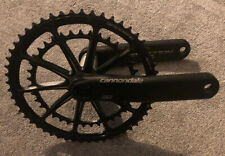 Cannondale Hollowgram si pedaliera in 170mm 53/39 spidering