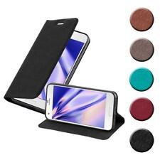 Handy Hülle für HTC One A9S Cover Case Tasche Etui mit Kartenfach Schutzhülle