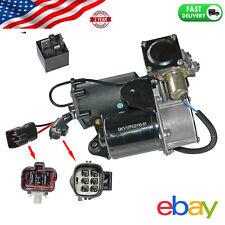Air Suspension Compressor Pump For Range Rover LR3 2005-2009 #LR023964