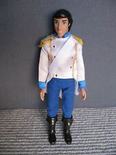 Disney Prince Eric Wedding Groom Doll from The Little Mermaid
