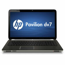 HP PAVILION DV7 Intel Core i7 2.20GHz 4G Ram Laptop {Integrated Graphics}