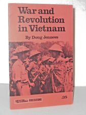 War and Revolution in Vistnam 1970 by Doug Jenness - The Young Socialists