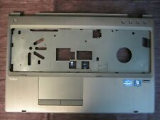 HP ProBook 6560b Laptop REPLACEMENT Palmrest w Touchpad & Buttons 641204-001