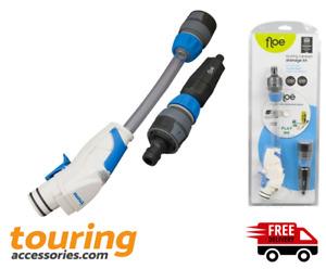 FLOE Winter Touring Drain Down Kit - Truma Ultraflow water connection - APT0102