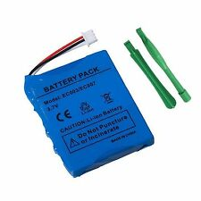 EC003 Li-ion Battery Replacement + Tools For iPod Mini 1st 2nd MP3 Player