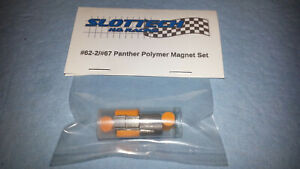 Slottech #62-2/67 Panther Polymax CMPM Magnet Package