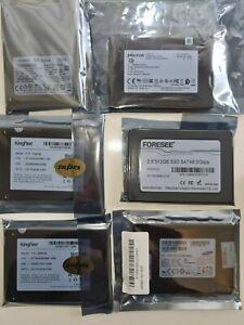 """SSD 2.5"""" 128GB 256GB 512GB 1TB  Internal Solid State Drive SSD"""