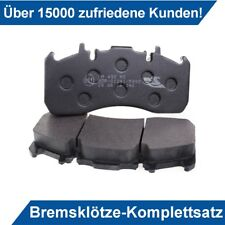 Bremsklötze für BPW SB 3745