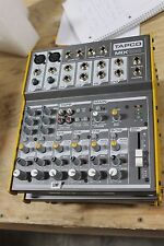 Tapco MIX100 Ultra-Compact 10-Channel Audio Mixer