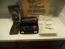Vintage Beyer Dynamic Soundstar Mk Ii M 400 N (C) Microphone In Original Box