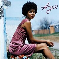 Ayo Joyful (2006) [CD]