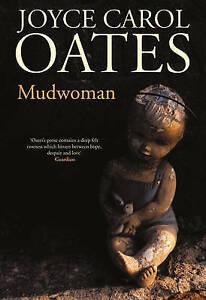 Mudwoman by Joyce Carol Oates (Hardback, 2012) Brand New (071)