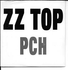CD SINGLE PROMO--ZZ TOP--PCH--1994--NEUF