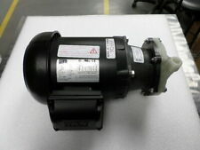 WEG MARCH 0151-0039-0039  Pump March 335-CP-MD 3 PH , 1/3 HP