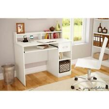 PC Computer Desk Table Workstation w/ Drawer Shelf Furniture Home Office