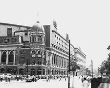 1949 Philadelphia Athletics SHIBE PARK / CONNIE MACK STADIUM Glossy 8x10 Photo