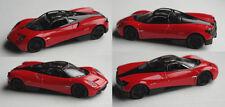 Motormax - Pagani Huayra rot 1:43 Modellauto
