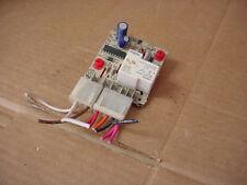 Whirlpool Refrigerator Defrost Control Board Part # 2304069 W10135900