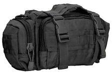 Condor Modular Style Deployment Bag Black 127-002
