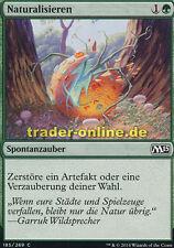 4x rearticulan (Naturalize) Magic 2015 m15 Magic