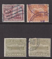 GUATEMALA OLD STAMPS.