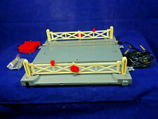 Triang R.170 Double Track Level Crossing ( Electrically Operated ) Original  Box