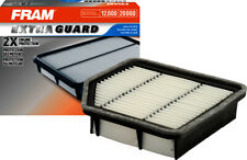 Extra Guard Air Filter fits 2006-2007 Lexus GS430 IS250 IS350  FRAM