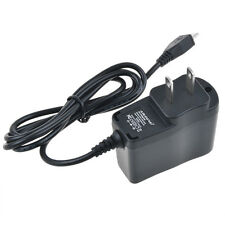 AC Adapter for Texas Instruments AC9910U-US P/N FHU-050100 Power Supply Cable
